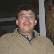 Luis Eugenio Posada
